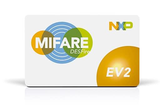 MIFARE-DESFire-EV2