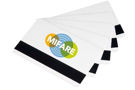 carte-mifare-classic-1k-piste