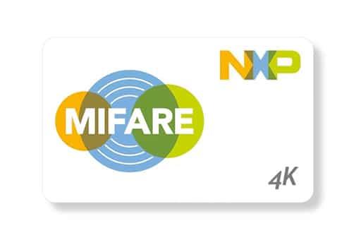 nxp-mifare-4K